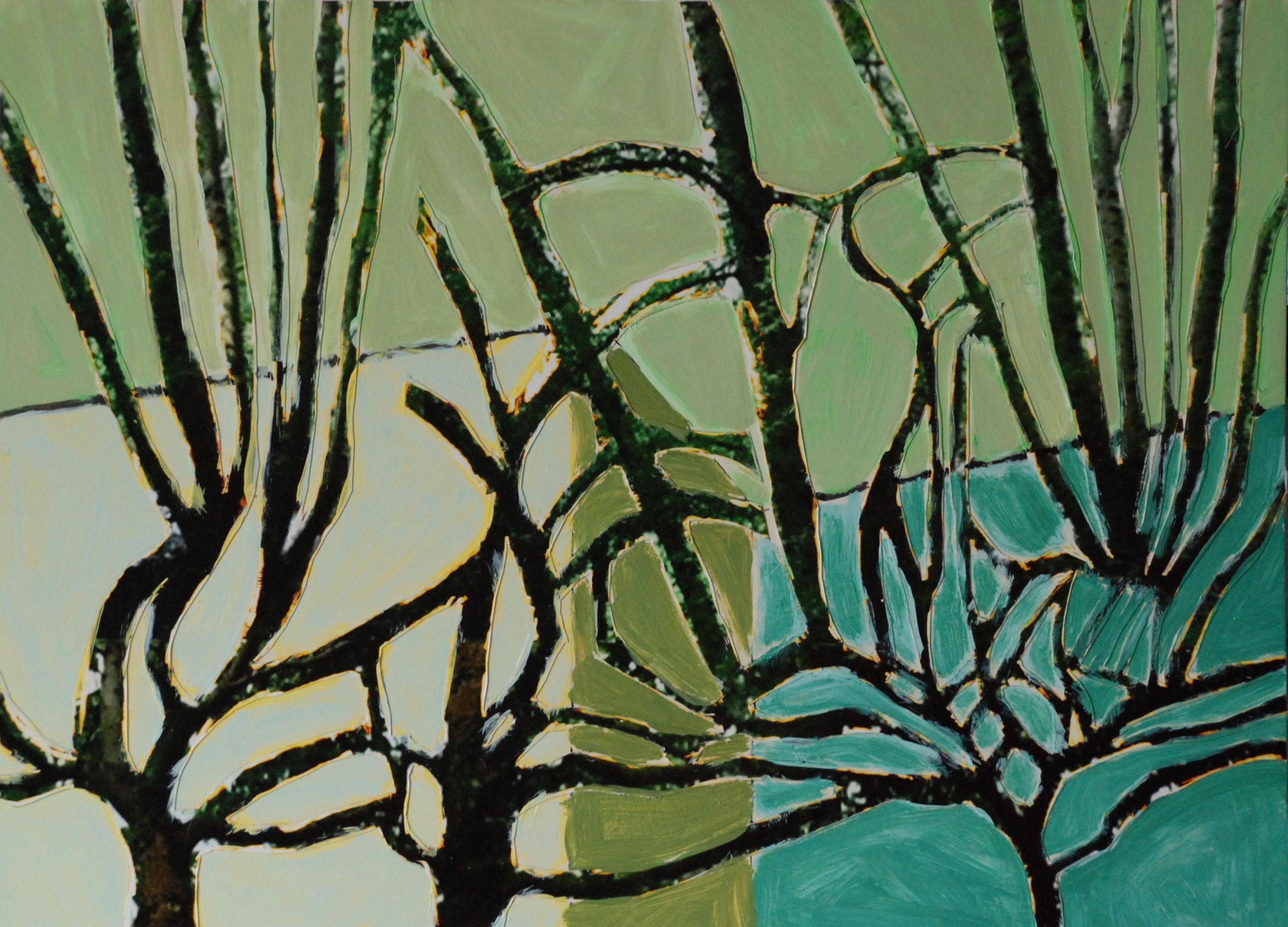 winterboom 34,2 x 25,3 x 1,3 cm